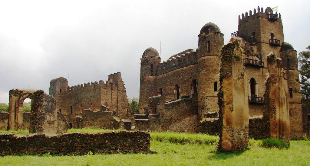 Gondar 4