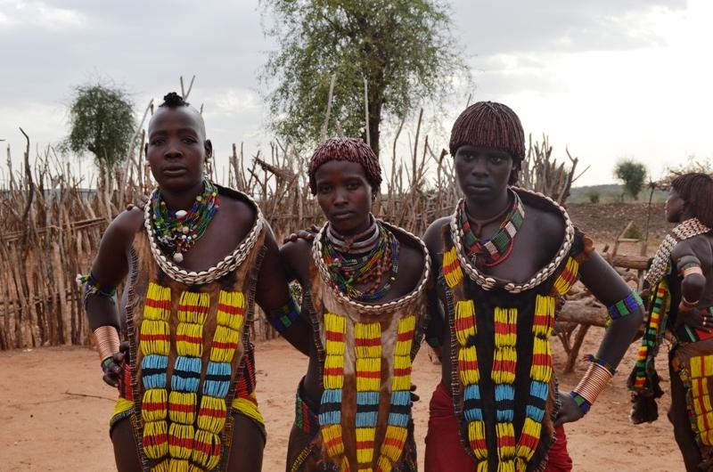 Hamer Tribe 2