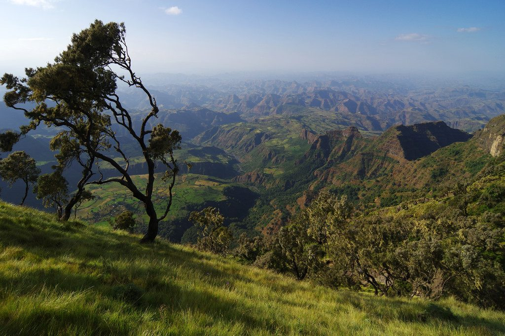 Simien Mountains NP 1